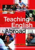 Book Cover - Teaching English Abroad