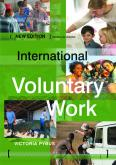Book Cover - The International Directory of Voluntary Work
